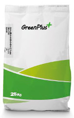 GREENPLUS MINI 12-32-0 + 0,5Fe + 0,5Zn - GREENPLUS