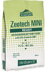 ZEOTECH MINI READY - Herbatech