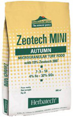 ZEOTECH MINI AUTUMN - Herbatech