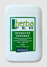 HERBAFER Greener