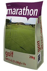 MARATHON GOLF - MELSPRING