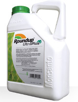 ROUNDUP ULTRA PLUS - Monsanto